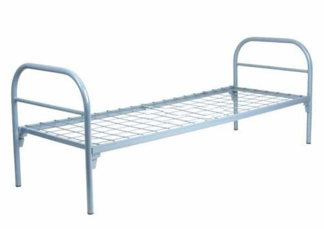 Продам: Кровати металлические для пансионатов