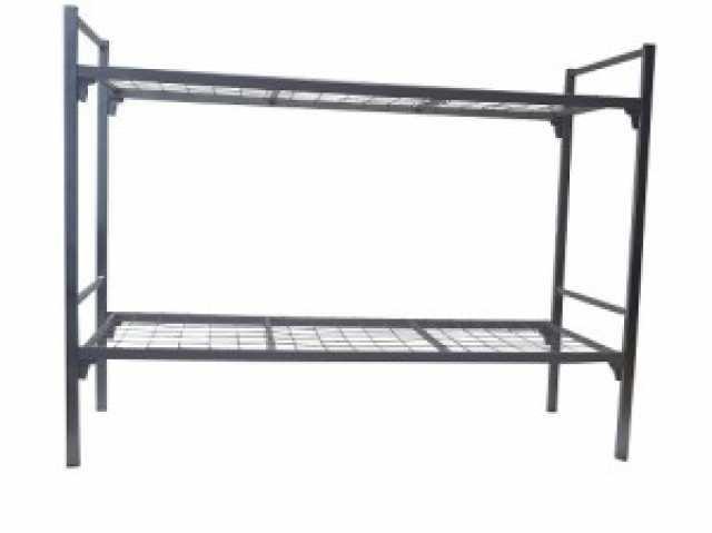 Продам: Кровати металлические для вагончиков