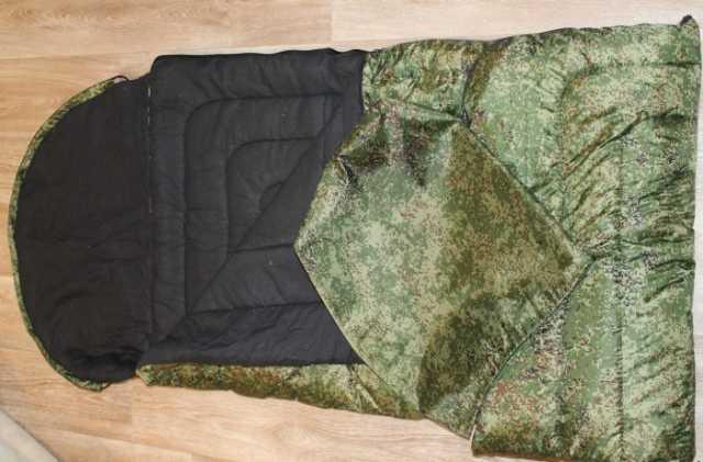 Продам Спальный мешок-одеяло ОПТ