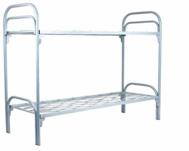 Продам: Металлические кровати тюремные