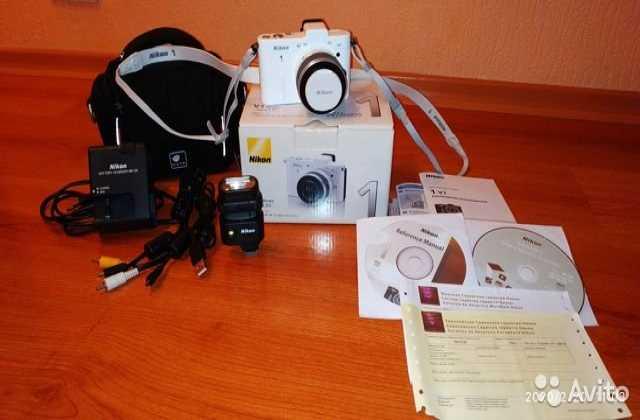 Продам Фотокамера