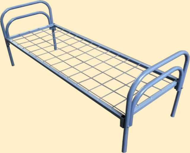 Продам: Металлические кровати для дома и дачи