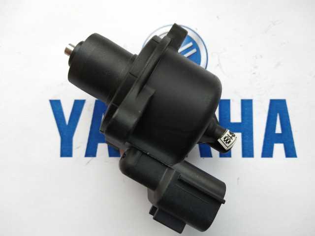 Продам: Клапан Yamaha F115.F200. 68V-1312A-00-00