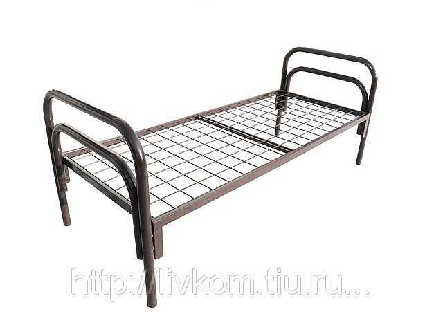 Продам Кровати металлические для санаториев