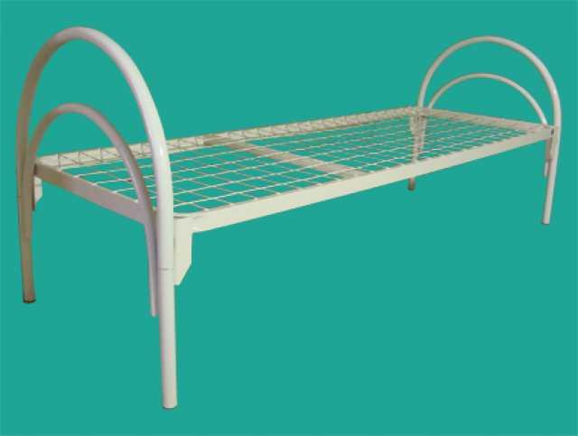 Продам: Кровати металлические для гостиниц