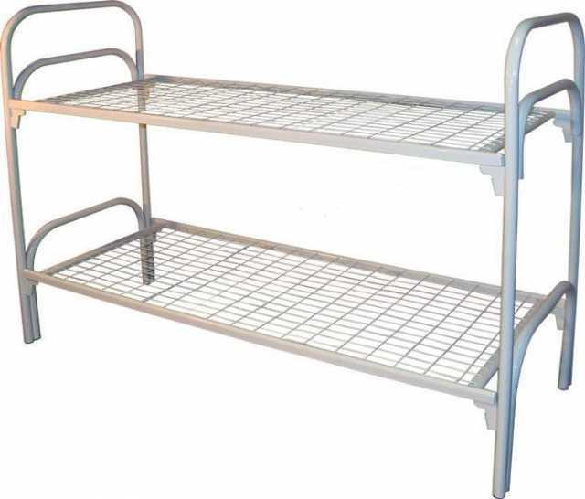 Продам Металлические кровати для казарм ГОСТ