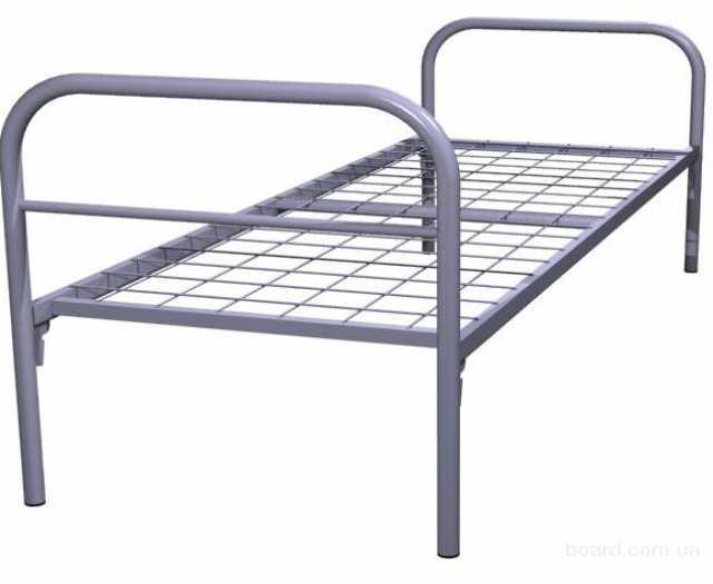 Продам Кровати металлические бюджетные