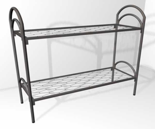 Продам Купить кровати металлические в розницу