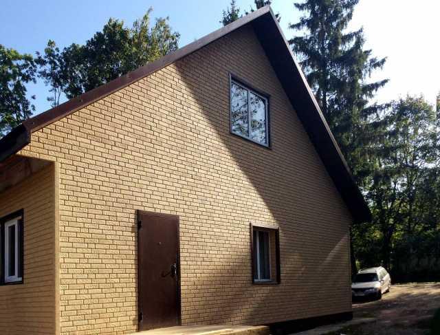 Продам: Фасадные панели Stone House кирпич