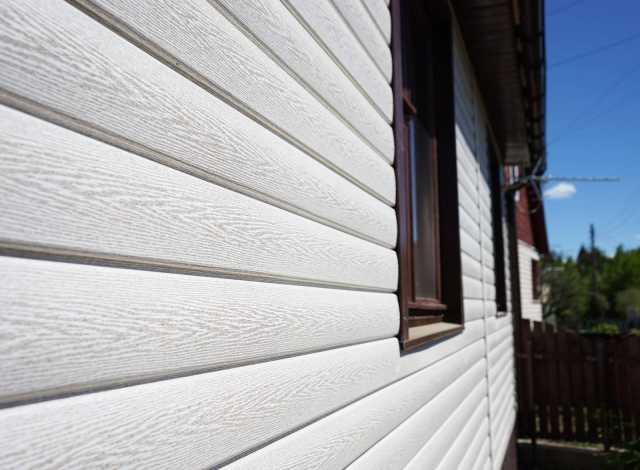 Продам: Сайдинг Timberblock ясень