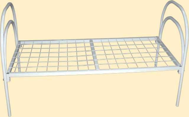 Продам: металлические кровати ГОСТ образца