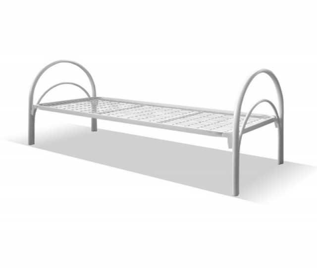 Продам: Прочные кровати металлические купить