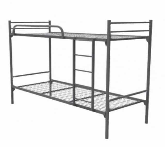 Продам: Металлические кровати для тюрем и казарм