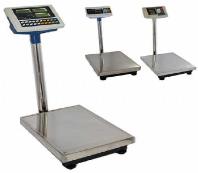 Продам: Весы товарные электронные ST-TCS