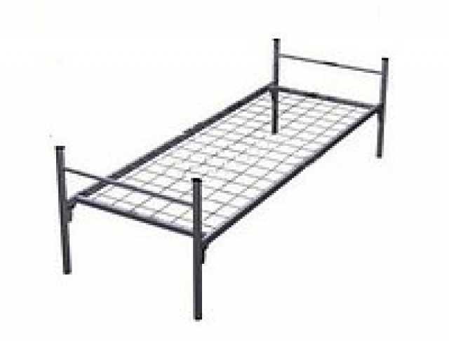 Продам: Кровати металлические сварные