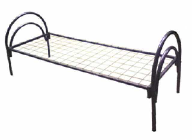 Продам: Прочные кровати металлические в розницу