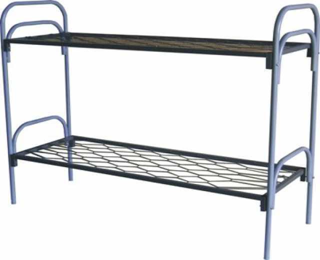 Продам: Кровати металлические сварные сетки