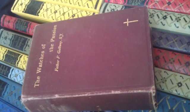 Продам 1916 Лондон Трактат на библейские мотивы