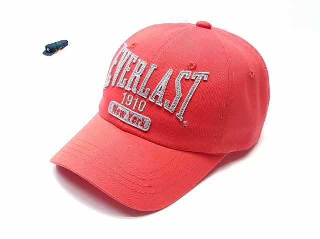Продам: Бейсболка мужская Everlast (red)