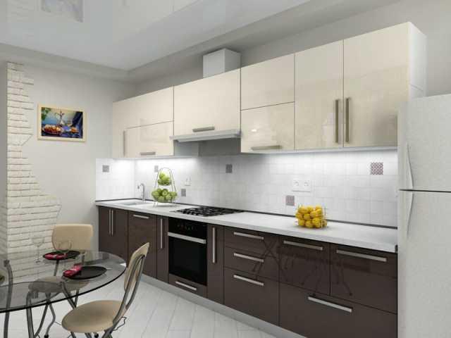 Продам: Кухонные гарнитуры на заказ