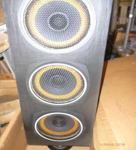 Продам Колонка звуковая КЗ- 12 Е25
