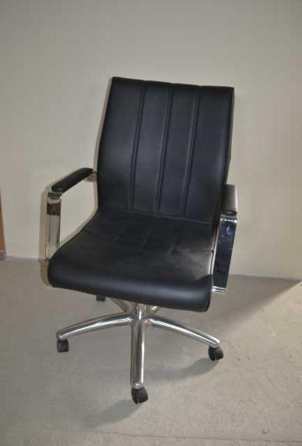 Продам: Продам офисное мобильное кресло