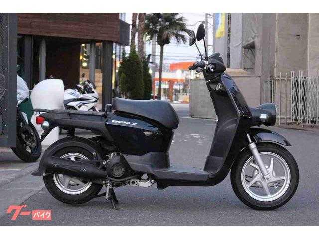 Продам Скутер Honda Benly 50 рама AA05 Новый