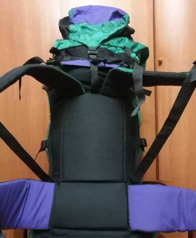 Продам: Рюкзак 100 л
