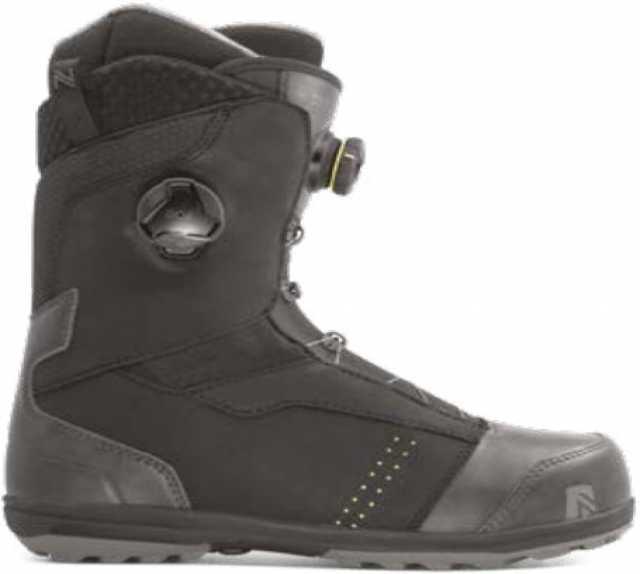 Продам: Сноубордические ботинки nidecker triton