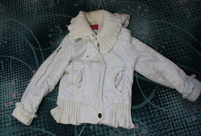 Отдам даром: куртки осень- весна