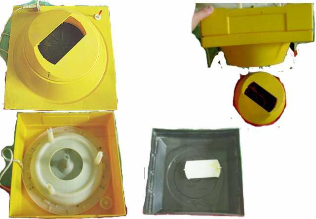 Продам Электро увлажнитель воздуха УВР-3-0,5