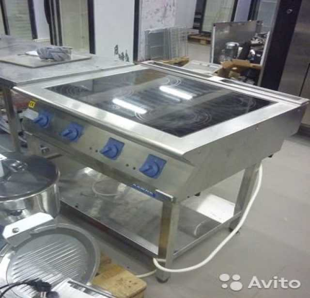 Продам Плита индукционная Дока Electrolux E7ine