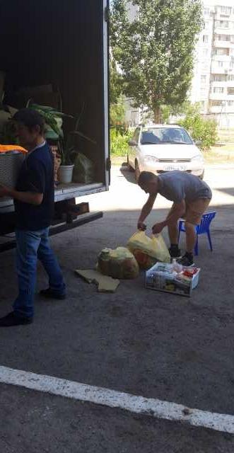 Предложение: вывоз мусора вывоз мебели