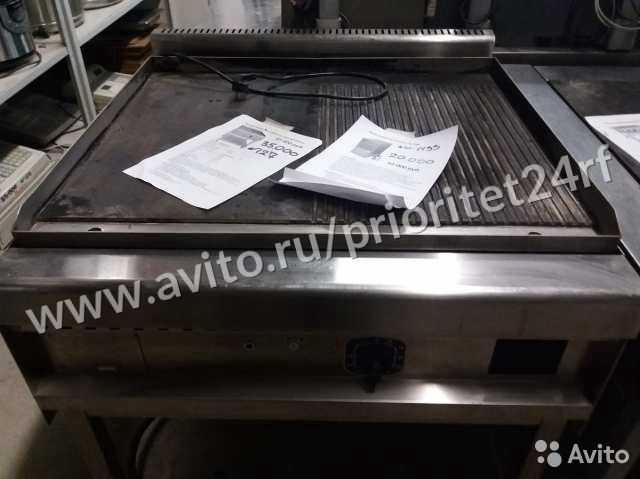 Продам Плита электрическая Abat