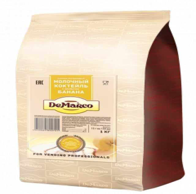 "Продам: Молочный коктейль ""Банан"" DeMarco"