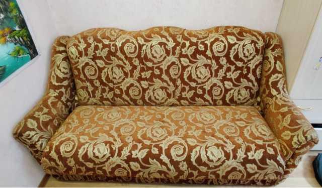 Продам: Красивый диван