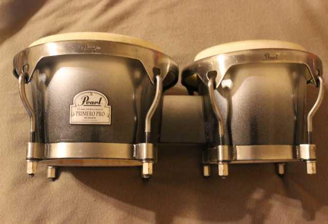 Продам: Бонго Pearl Primero Pro PWB-100DX/523