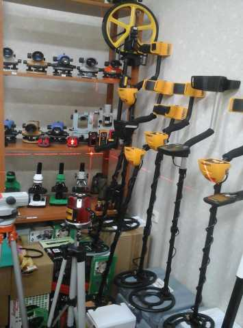 Продам: Металлоискатели