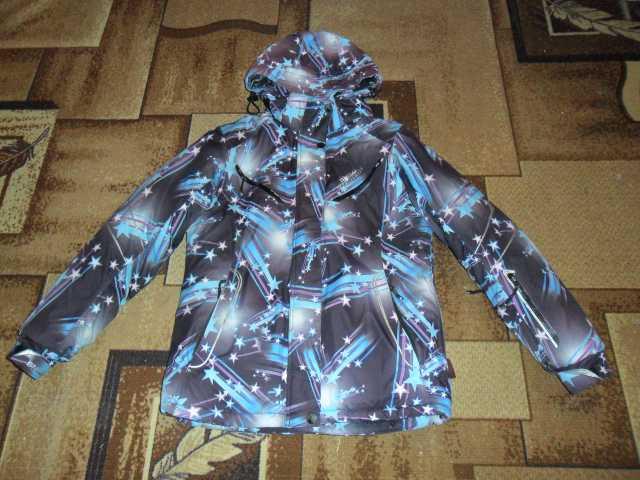Продам: Горнолыжная куртка р 44-46