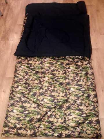 Продам: Спальный мешок верблюжья шерсть ОПТОМ