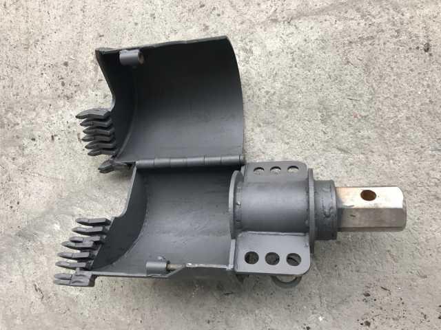 Продам: Бурковш диаметром 400 мм для буровой уст