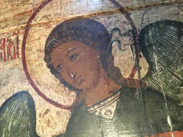 Куплю: Советскую живопись