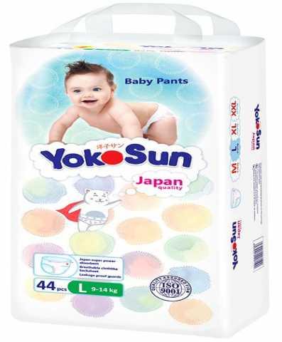 Продам: Детские подгузники YokoSun