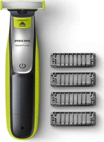 Продам Триммер для бороды и усов Philips