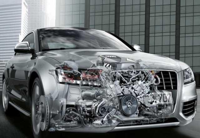 Продам: Контрактные двигателя, КПП, запчасти