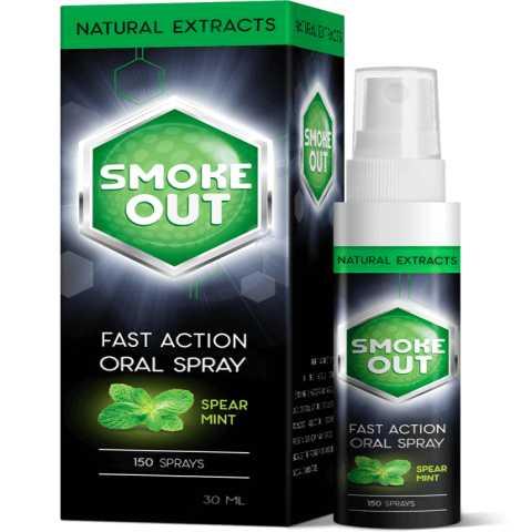 Продам: Спрей от курения