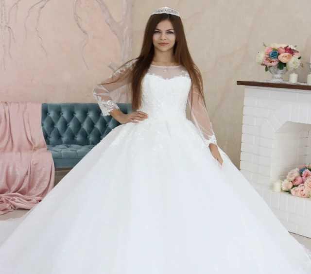 Продам: Свадебные платья