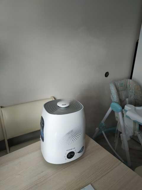 Продам: Увлажнитель воздуха
