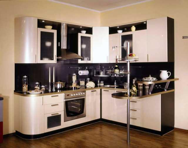 """Предложение: Кухни на заказ """"Russana"""""""
