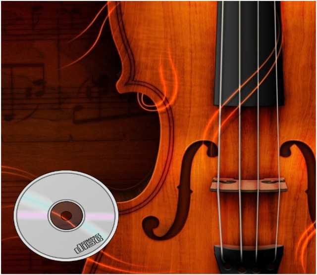 Продам Для домашних занятий на скрипке